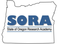 State of Oregon Research Academy